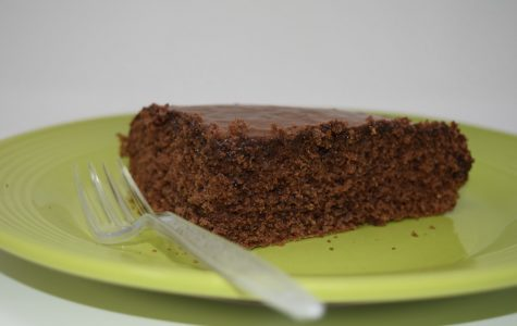 Vovo Ny's Chocolate Cake