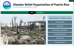 DRO-PR for Victims of Hurricane Maria