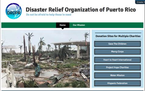 DRO-PR for Victims of Hurricane Maria