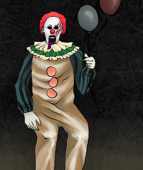 The Great American Clown Crisis