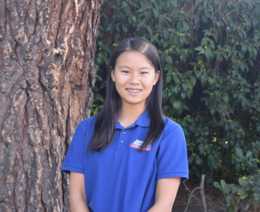 Emily Hung