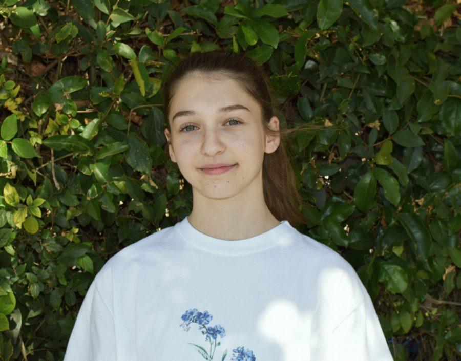 Alexandra Rozmarin
