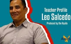 A New Layer: Leo Salcedo
