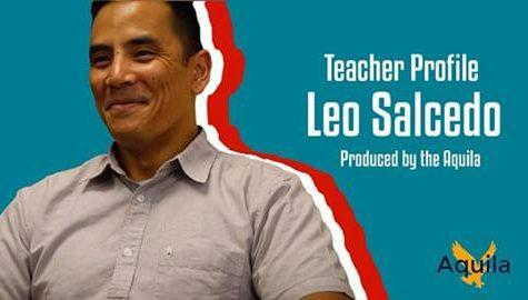A New Layer: Leo Salcedo