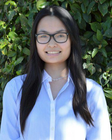 Photo of Katherine Nguyen