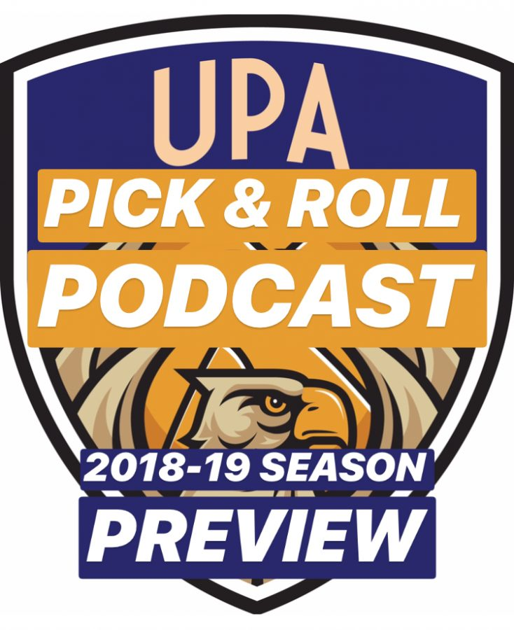 Pick and Roll Podcast | Season Preview