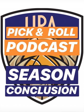 Pick & Roll Podcast | Season Conclusion