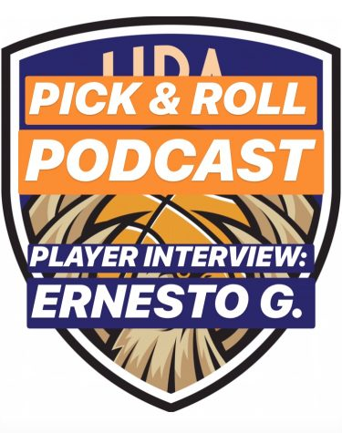 Pick & Roll Podcast | Player Interview: Jason P.