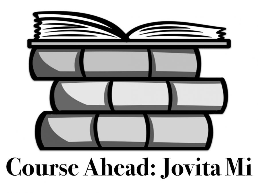 Course Ahead   Episode 1: Jovita Mi