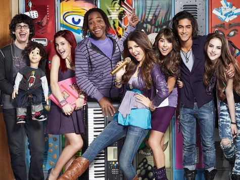 """Victorious"" is ready to ""Make it Shine"""