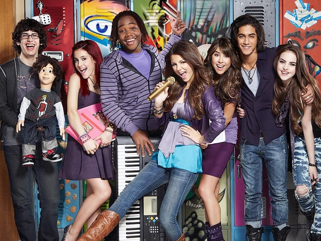 """Victorious"""" is ready to """"Make it Shine"""""""