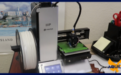 3D Printing in Education | Aquila Broadcast