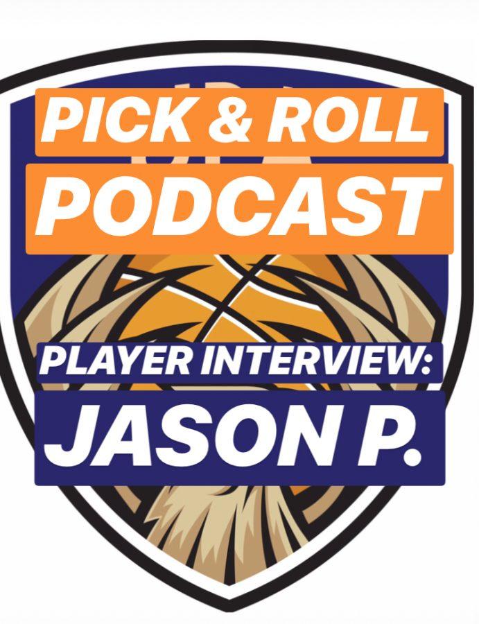 Pick & Roll Podcast Quarantine Edition ft. Jason Plasschaert