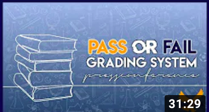COVID-19 Update | UPA to 'Pass or Fail' Grading System | Aquila Press Conference