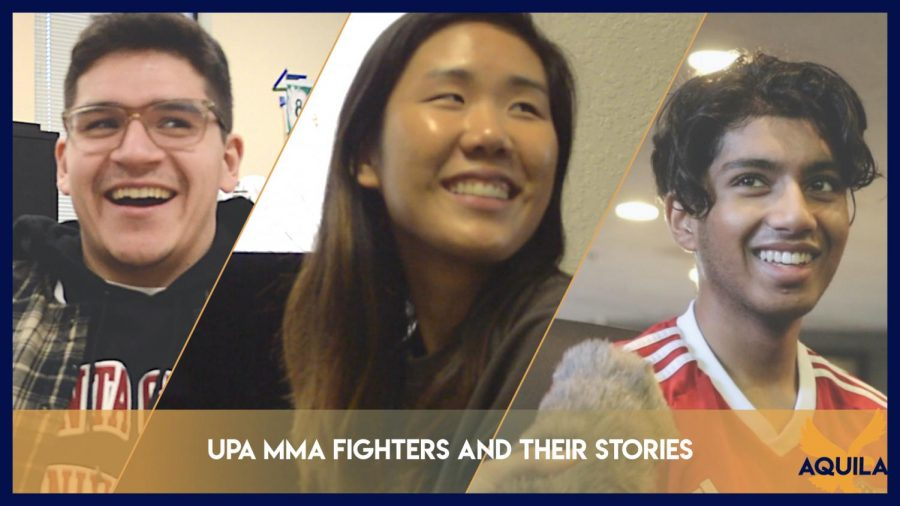 A Look into UPA Fighters | Aquila Broadcast