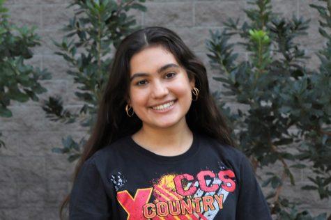 Photo of Alyssa Garcia