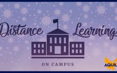 Distance Learning on Campus | Aquila Broadcast