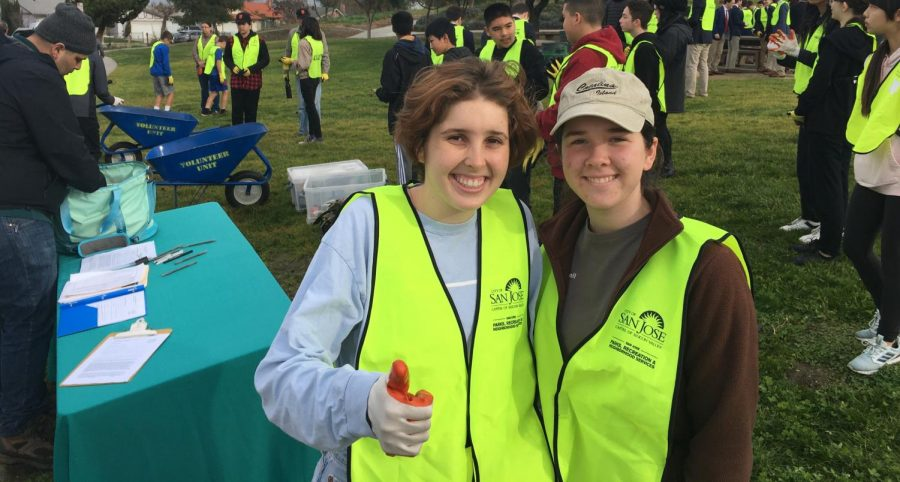 'There's no one easy solution': How Green Team established a recycling system, their thoughts on Biden's climate strategy and hopes for the future